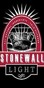 Stonewall Light Lager
