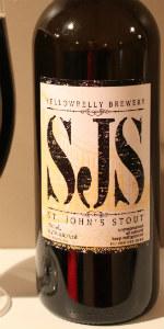 St. John's Stout