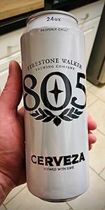805 Cerveza