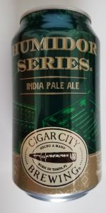 Jai Alai IPA - Cedar Aged (Humidor Series)