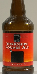Yorkshire Square Ale