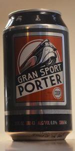 Gran Sport Porter