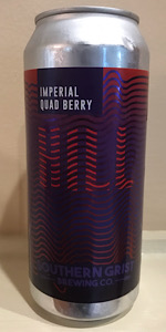 Imperial Quad Berry Hill