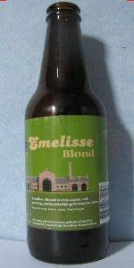 Emelisse Blond