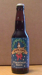 Christmas Doppelbock / Christmas Beer
