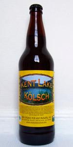 Kent Lake Kolsch