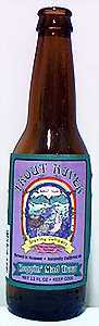 Hoppin' Mad Trout Ale
