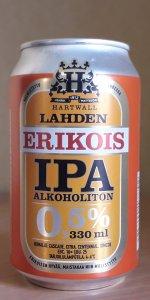 Lahden Erikois IPA 0,5%
