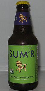 Sum'r Summer Ale
