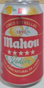 Mahou Radler