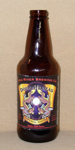 Double Dread Imperial Red Ale