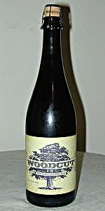 Woodcut No. 2 - Oak Aged Golden Ale