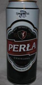 Perla Chmielowa (Hop Pearl)