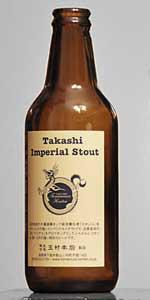 Takashi Imperial Stout