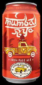Mumbai Rye