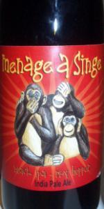 Menage A Singe