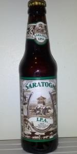 Saratoga IPA