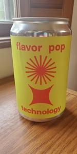 Flavor Pop Technology