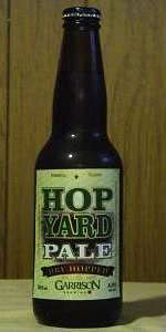 Hopyard Pale