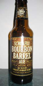 Schlafly Bourbon Barrel Ale