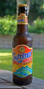 Josephs Brau Summer Brew