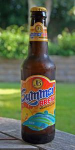Josephs Brau Summer Brew