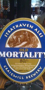 Strathaven Old Mortality