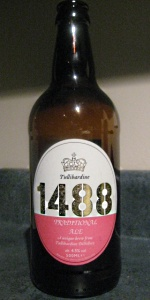1488 Traditional Ale