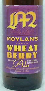 Wheat Berry