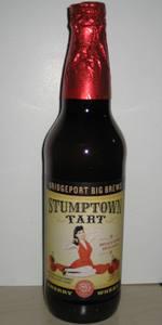 Stumptown Tart (2009)