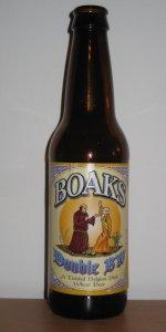 Boaks Double BW