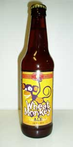 Wheat Monkey