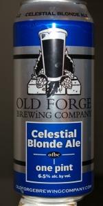 Celestial Blonde Ale