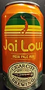 Jai Low