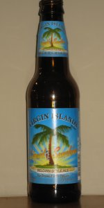 Liquid Sunshine Ale