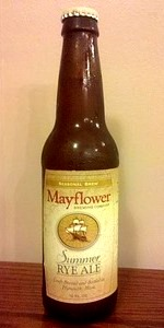 Mayflower Summer Rye