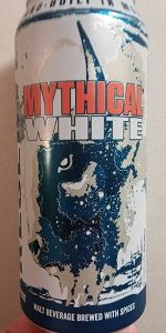 Mythical White
