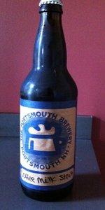 Portsmouth Coffee Milk Stout