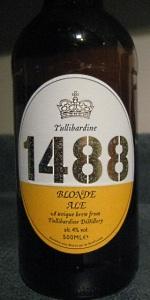1488 Blonde Ale