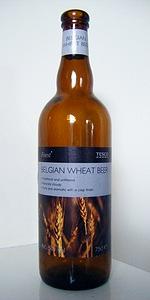 Tesco Finest Belgian Wheat Beer