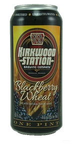 Blackberry Wheat