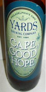 Cape Of Good Hope IPA