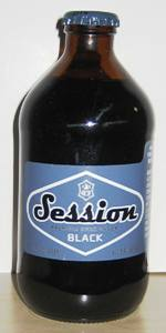 Session Black Lager