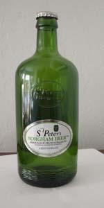 St. Peter's Sorgham Beer
