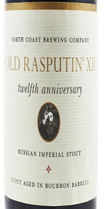 Old Rasputin XII
