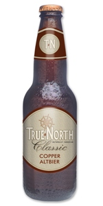 True North Copper Altbier