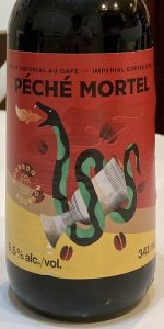 Péché Mortel - Bourbon Barrel Aged