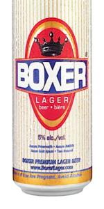 Boxer Lager