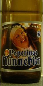 Poperings Nunnebier (for Nevejan Of Krombeke)