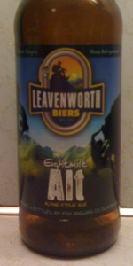 Leavenworth Eightmile Alt